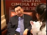 高峰:希望中国多出现关注现实的纪录片
