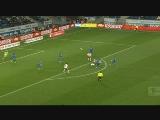 [德甲]第14轮:霍芬海姆1-1弗莱堡 比赛集锦