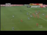 [德甲]第15轮:沙尔克04 VS 奥格斯堡 下半场