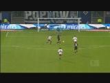 [德甲]第17轮:汉堡1-1奥格斯堡 比赛集锦