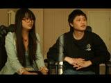 CNTV游戏台深入IG俱乐部专访苏克和WCG亚军Xigua