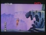葫芦小金刚3 迷梦回旋 动画大放映 20120103