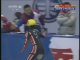 <a href=http://sports.cntv.cn/20120109/120426.shtml target=_blank>[完整赛事]冬运会短道速滑 女子500米决赛</a>