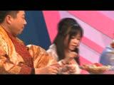 2012游戏春晚放出视频-中原霸刀切水果