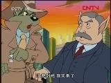 虎娃13 又是除夕 动画大放映-央视动画专场 20120122