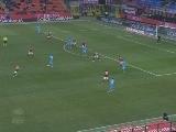<a href=http://sports.cntv.cn/20120206/115490.shtml target=_blank>[意甲]第22轮:AC米兰0-0那不勒斯 比赛集锦</a>