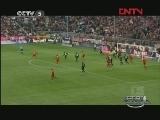 [德甲]第21轮:拜仁慕尼黑2-0凯泽斯劳滕 比赛集锦