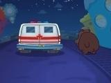 绿豆蛙 绿豆蛙系列动画短片之公益系列 黑帮血案