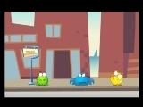 绿豆蛙 欢禧面包圈之上班系列 排队风波