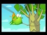 绿豆蛙 欢禧面包圈之运动系列 25跳伞2