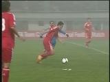 [国足]中国之队热身赛:中国VS科威特 上半场