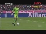 [德甲]第23轮:拜仁慕尼黑VS沙尔克04 上半场