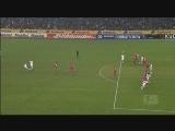 [德甲]第23轮:门兴格拉德巴赫1-1汉堡 比赛集锦