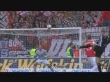 [德甲]第23轮:美因茨4-0凯泽斯劳滕 比赛集锦