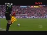 [德甲]第23轮:拜仁慕尼黑VS沙尔克04 下半场