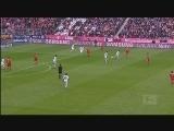 [德甲]第23轮:拜仁慕尼黑2-0沙尔克04 比赛集锦