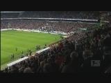 [德甲]第25轮:不来梅VS汉诺威96 上半场