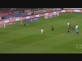 [德甲]第25轮:斯图加特0-0凯泽斯劳滕 比赛集锦