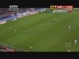[德甲]第25轮:奥格斯堡VS多特蒙德 上半场
