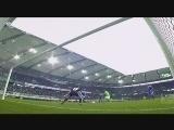 [德甲]第25轮:沃尔夫斯堡3-2勒沃库森 比赛集锦