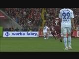 [德甲]第26轮:凯泽斯劳滕-沙尔克04 比赛集锦