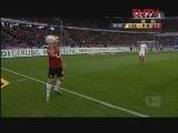 [德甲]第26轮:汉诺威96 VS 科隆 上半场