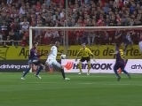 <a href=http://sports.cntv.cn/20120319/110219.shtml target=_blank>[西甲]第28轮:塞维利亚0-2巴塞罗那 比赛集锦</a>