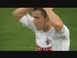 [德甲]第26轮:汉诺威96 4-1 科隆 比赛集锦