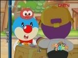 摩尔庄园30  今天你中奖了吗 动画大放映-国产优秀动画片 201203021