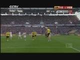 [德甲]第27轮:科隆VS多特蒙德 下半场