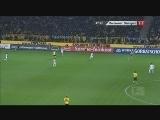 [德甲]第28轮:多特蒙德VS斯图加特 下半场
