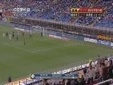<a href=http://sports.cntv.cn/20120401/118877.shtml target=_blank>[意甲]第30轮:国际米兰VS热那亚 下半场</a>