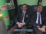 <a href=http://sports.cntv.cn/20120407/119956.shtml target=_blank>[意甲]第31轮:AC米兰VS佛罗伦萨 上半场</a>