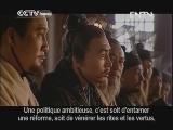 Le Grand empereur des Han Episode 15