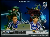 ESL-Go4LOL B组e-mFire vs TPA