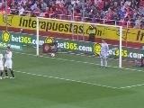 <a href=http://sports.cntv.cn/20120503/111445.shtml target=_blank>[西甲]第20轮:塞维利亚1-2皇家贝蒂斯 进球集锦</a>