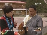 守护珞巴鸡的藏族小伙:次仁罗布