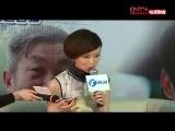 《金太狼的幸福生活》发布会 现场连线主演李小璐