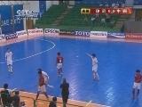 [国内足球]五人制亚洲杯:印尼VS中国 上半场