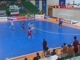 [国内足球]五人制:中国VS科威特 下半场