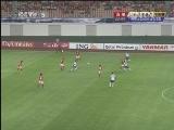 [亚冠]1/8决赛:广州恒大VS东京FC 上半场