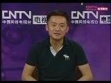 李坤霖CNTV电视剧台推介