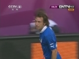 意大利1-1克罗地亚