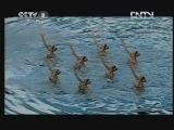 [张斌话规则]第29期:花样游泳比赛项目规则的演变