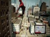 《神奇蜘蛛侠》游戏开发人员访谈