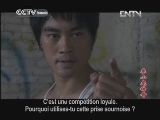 La légende de Bruce Lee Episode 32