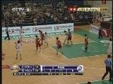 [CUBA]女篮决赛 北师大VS华中科技大学 第2节