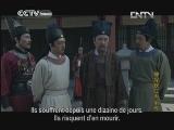Préquelle de Di Renjie, détective légendaire Episode 6