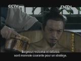 Préquelle de Di Renjie, détective légendaire Episode 19