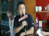 央视网游戏频道专访境界游戏朱家亮